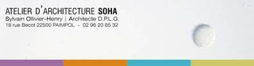 Atelier d''Architecture Soha