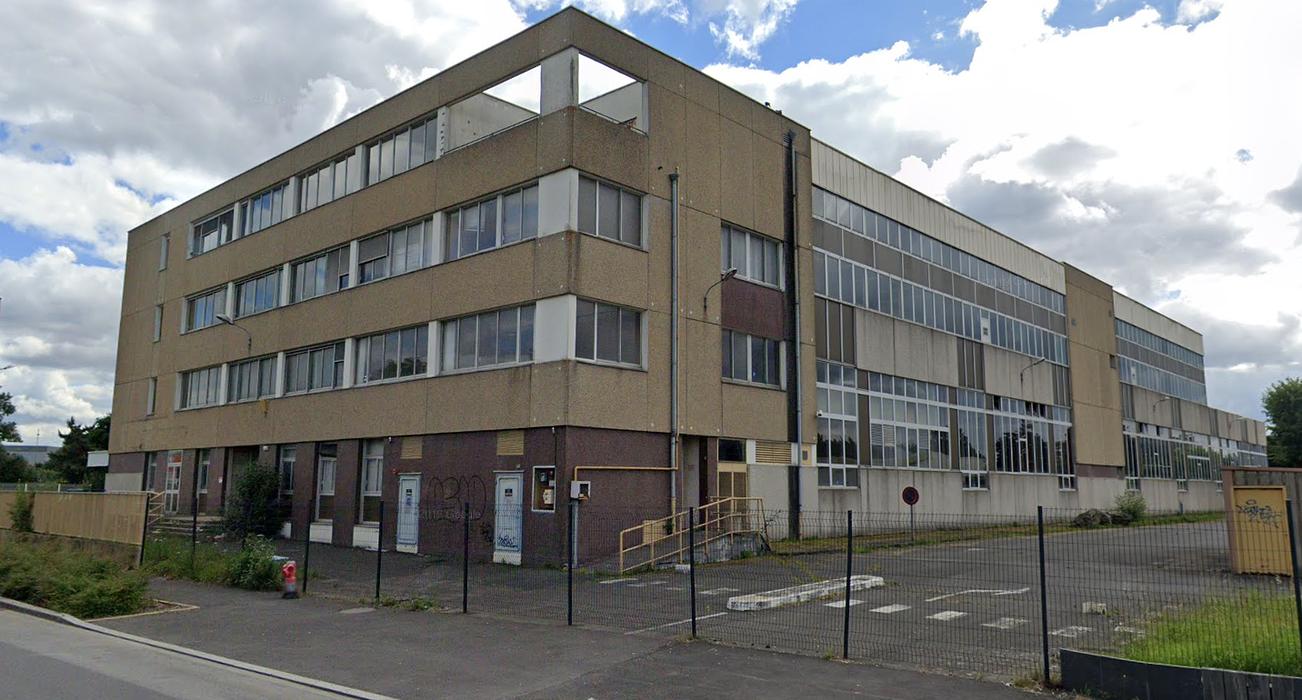 Diagnostic amiante à l'' Ancien centre de tri - Rue Pierre de Coubertin - Ploufragan 0